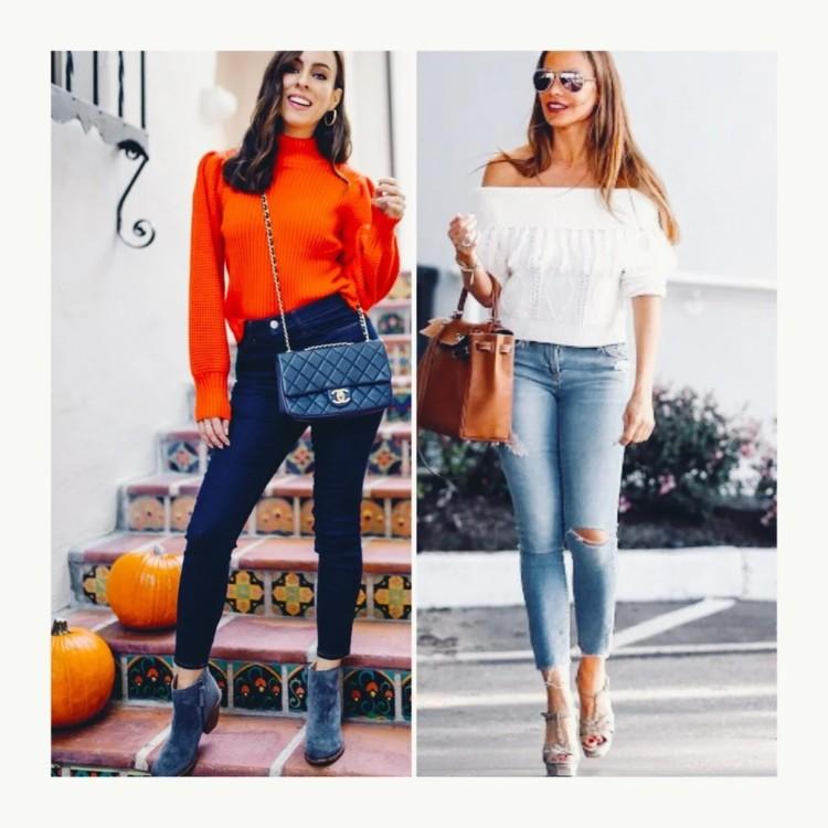 Як вибрати ідеальні вузькі джинси: практичні поради
